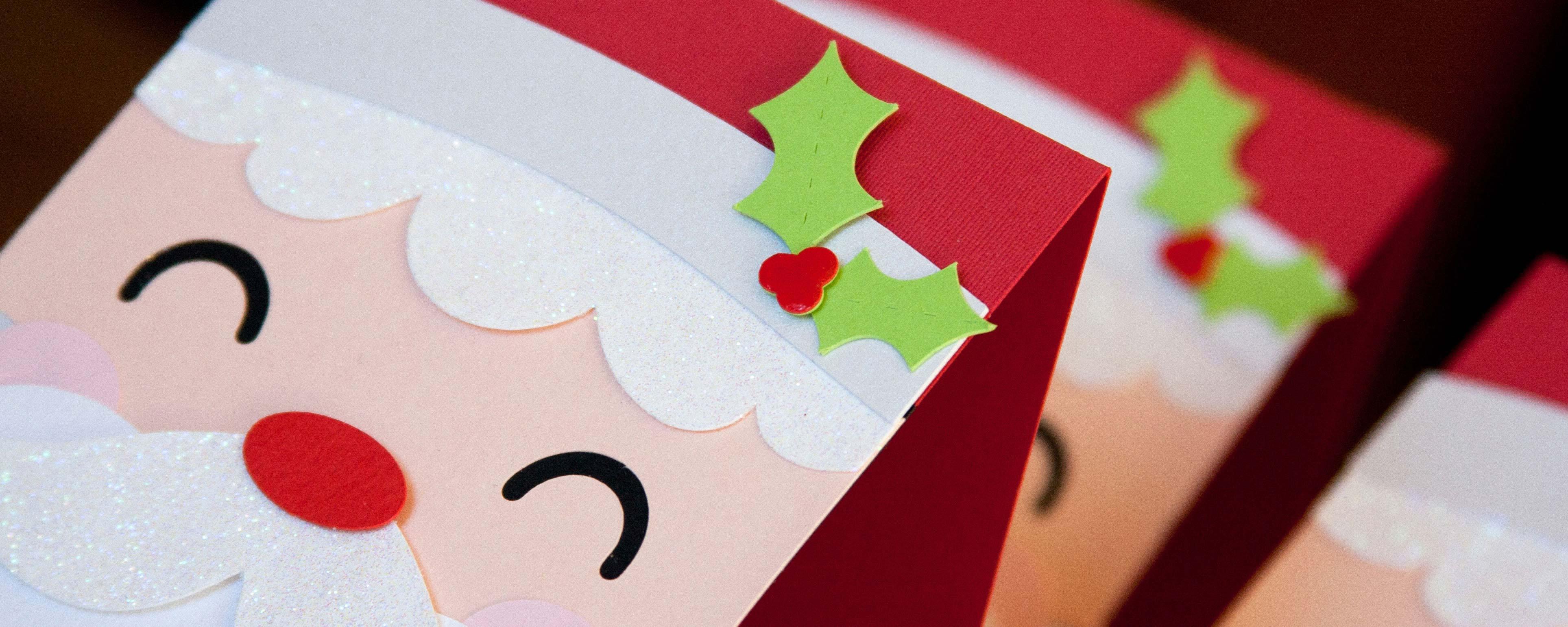 Božično novoletne voščilnice